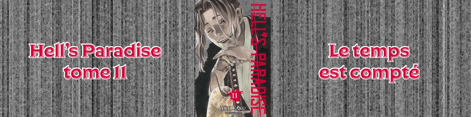 Hell's Paradise-Vol.-11