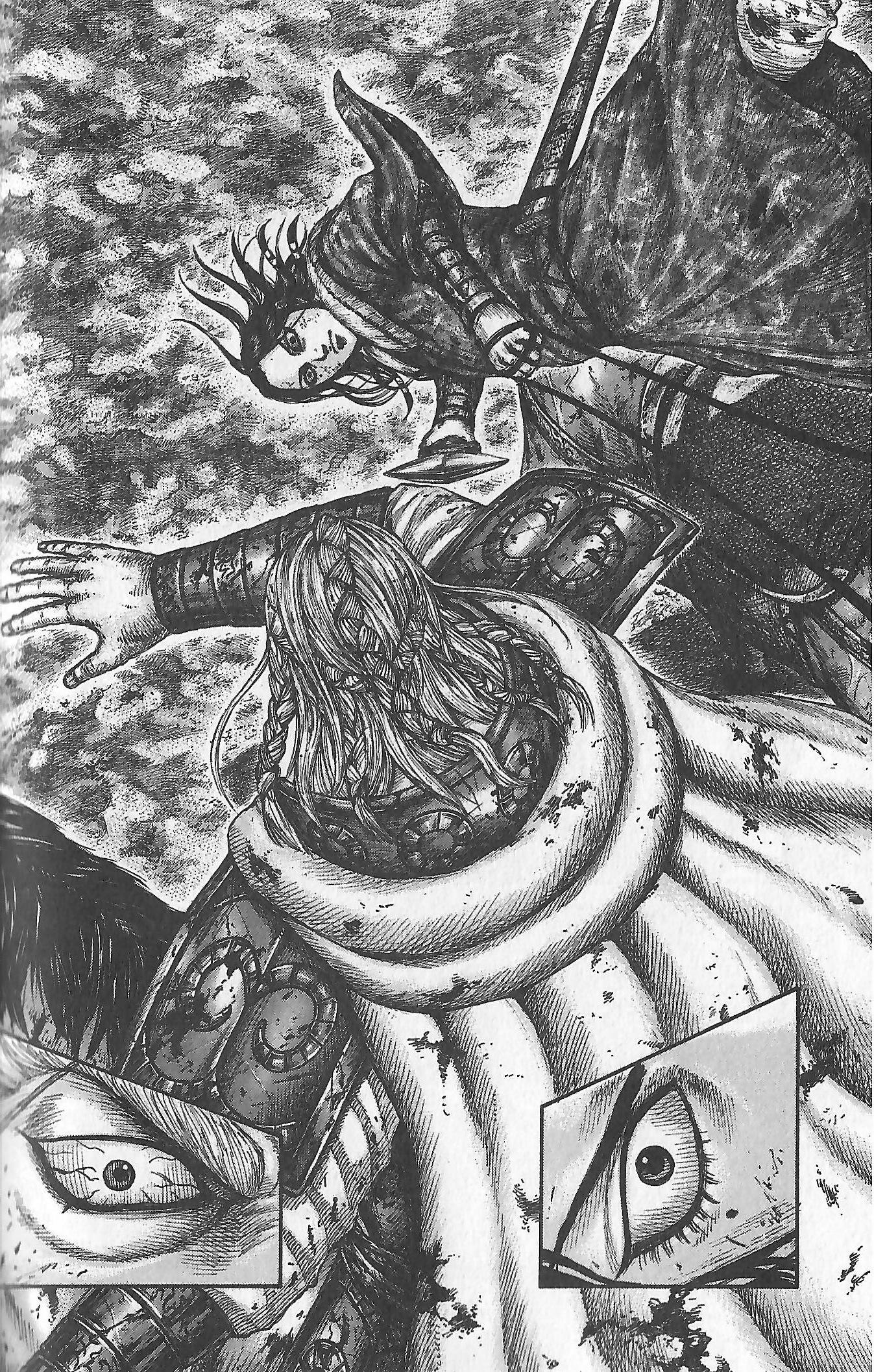 Kingdom - combat