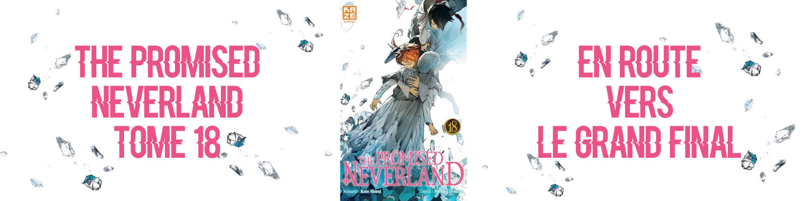 The Promised Neverland-Vol.-18-2