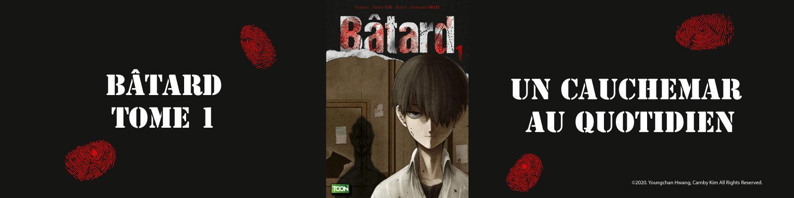 Bâtard-Vol.-1
