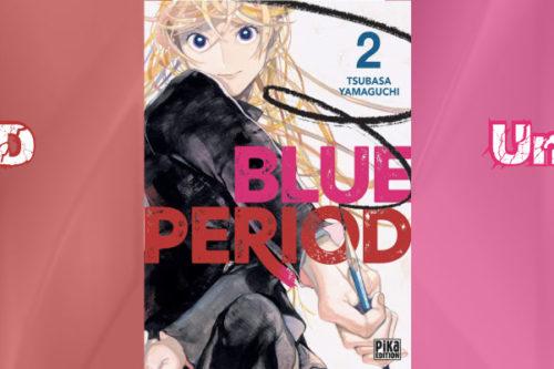 Blue Period-Vol.-2