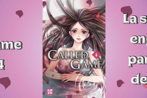 Called Game-Vol.-4-2