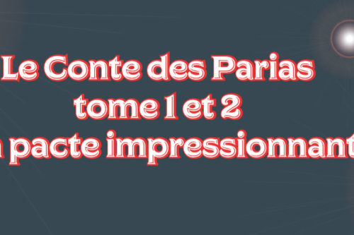 Le Conte des Parias-Vol.-1-1