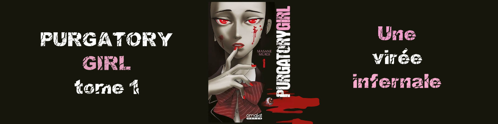 Purgatory Girl-Vol.-1