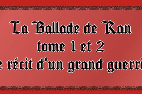 La Ballade de Ran-Vol.-2-FIN