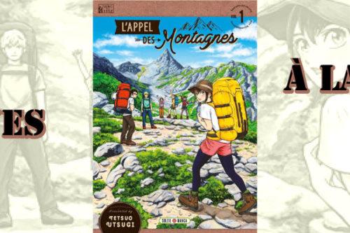 L'appel des montagnes-Vol.-1