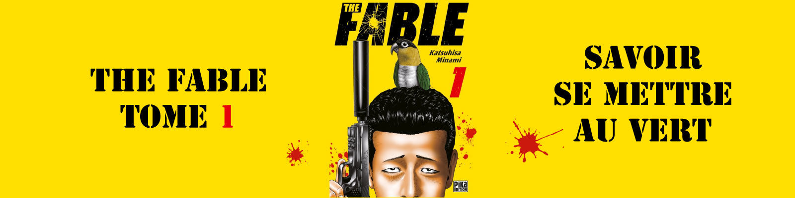 The Fable-1