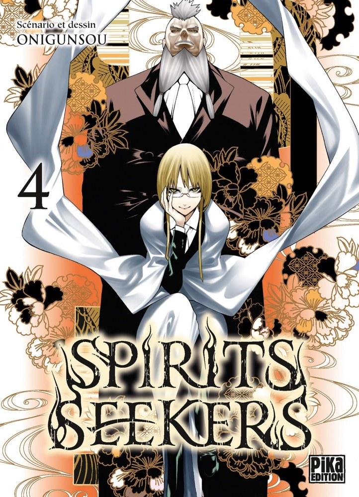 Spirits Seekers - culture