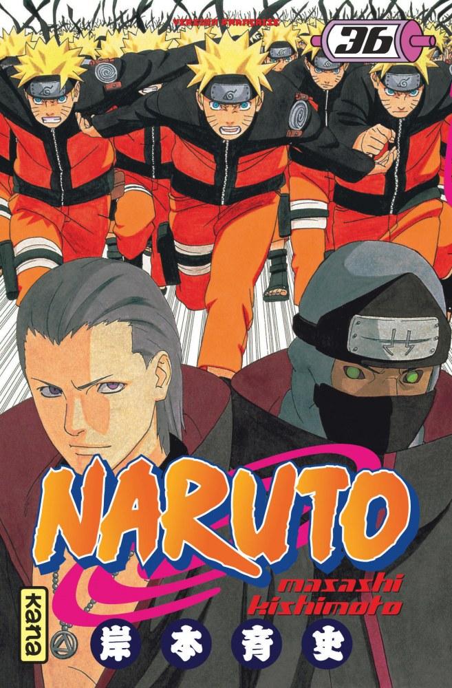 Naruto - Hidan