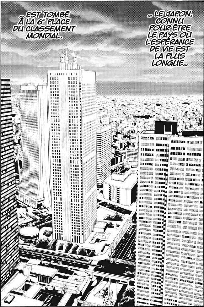 Death Note Short stories - affaire