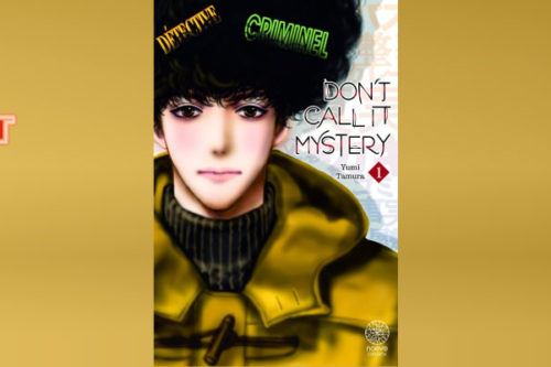 Don't Call It Mystery-Vol.-1