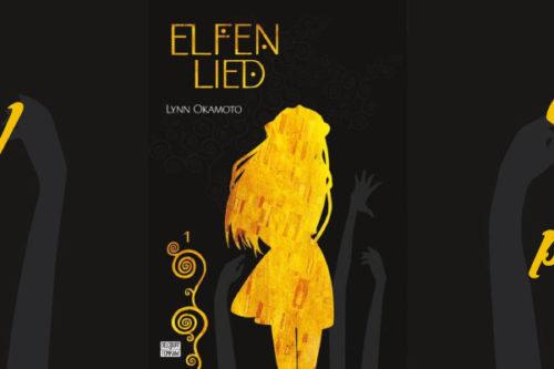 Elfen Lied-Vol.-1