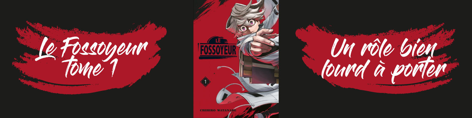 Le Fossoyeur-Vol.-1