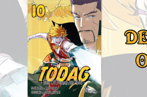TODAG 10