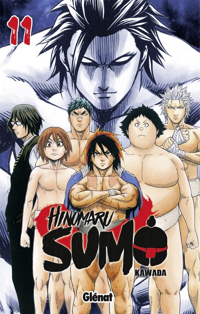 Hinomaru Sumo - équipe
