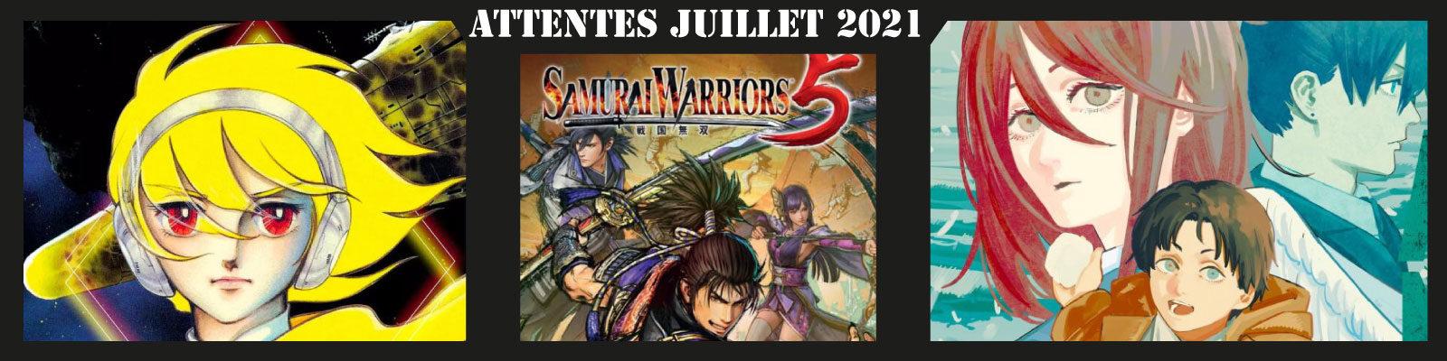 ATTENTES-JUILLET 2021