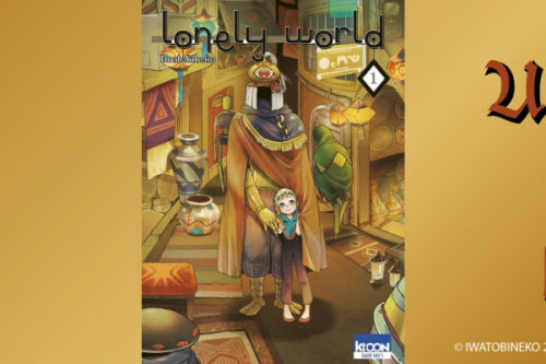 Lonely World-Vol.-1