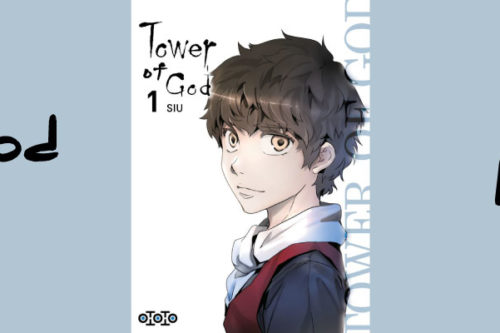 Tower of God-Vol.-1