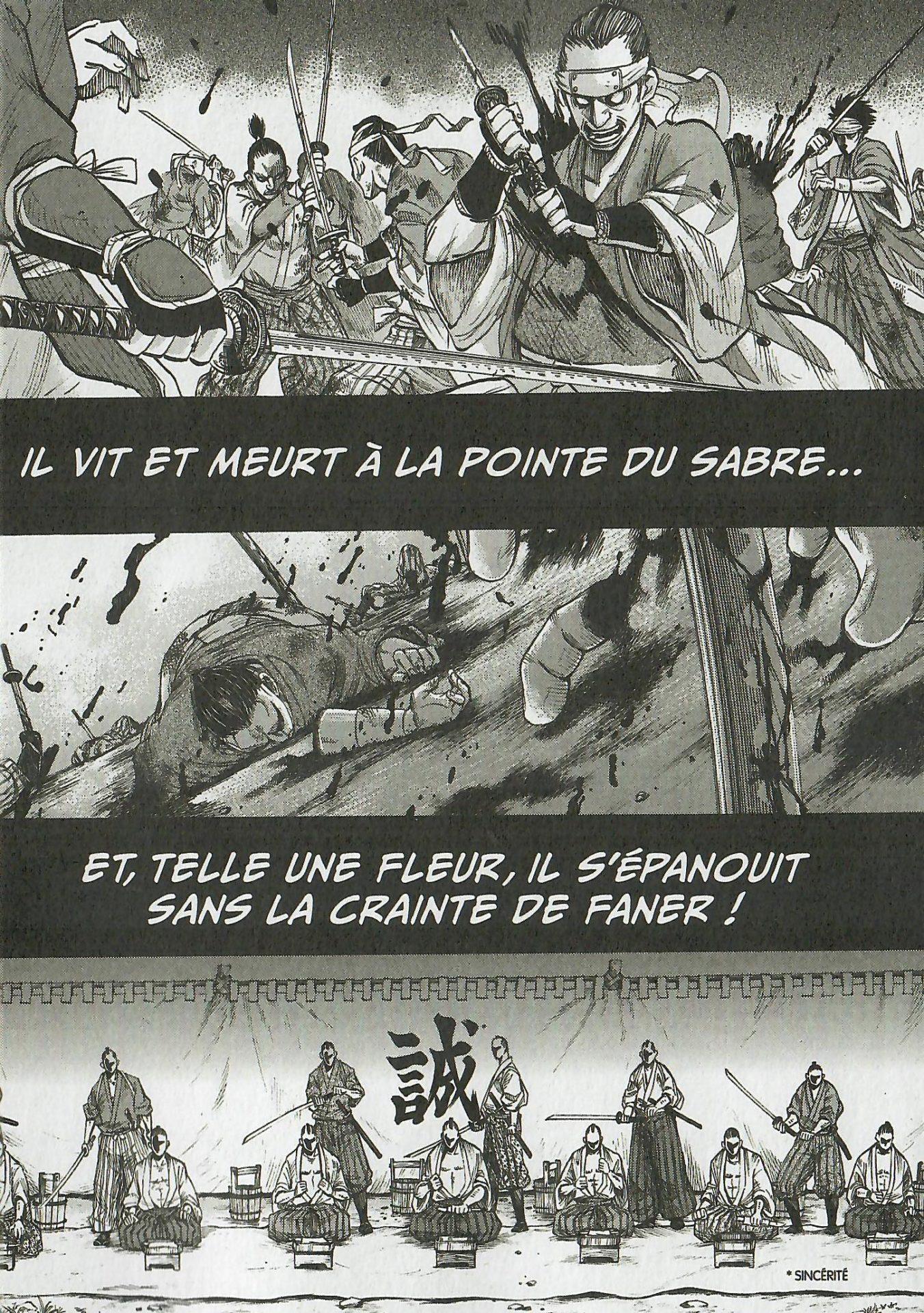 Chiruran - histoire