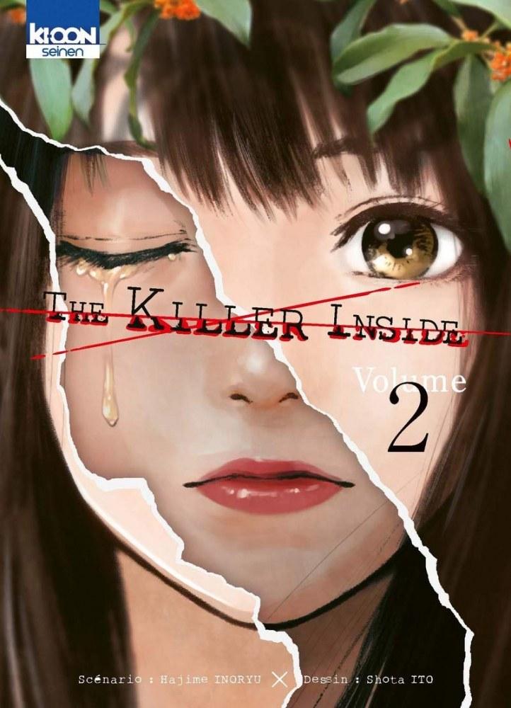 The Killer Inside T2