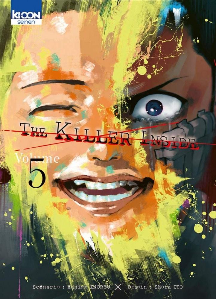 T5 Killer