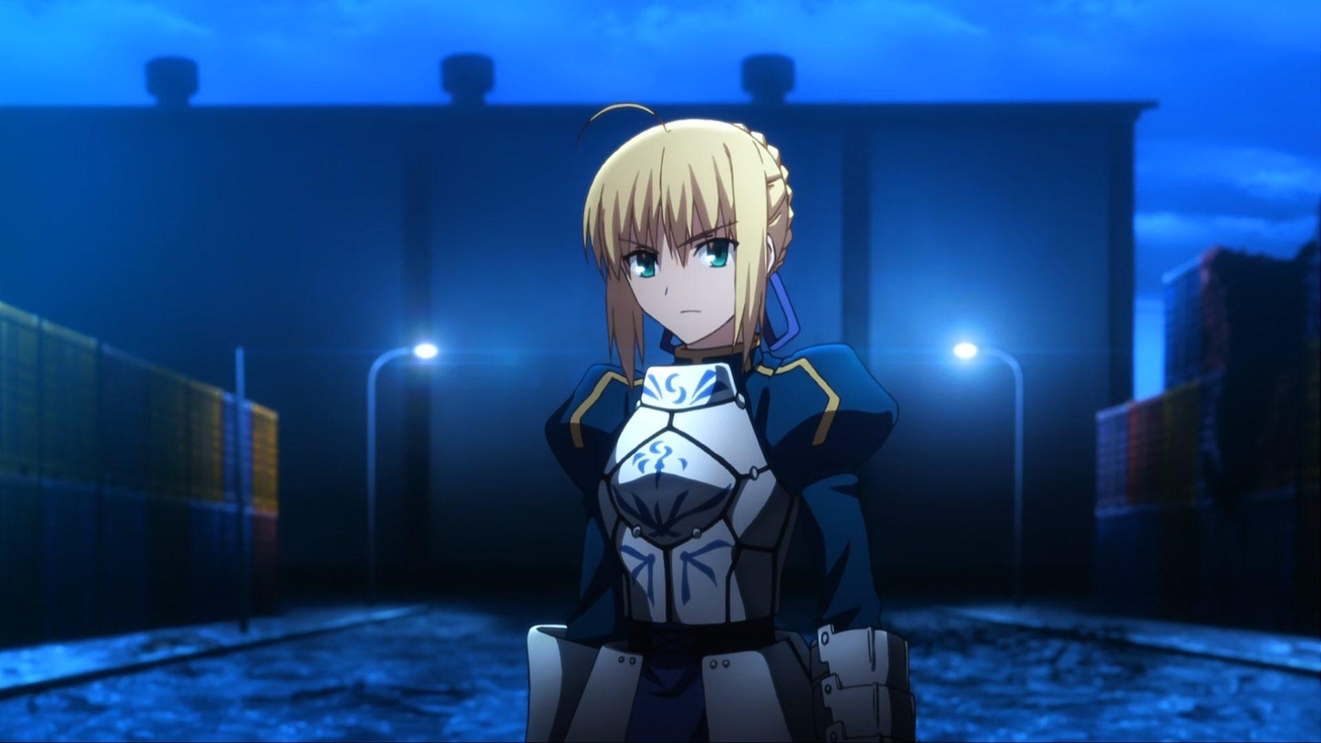 Arthur - Fate