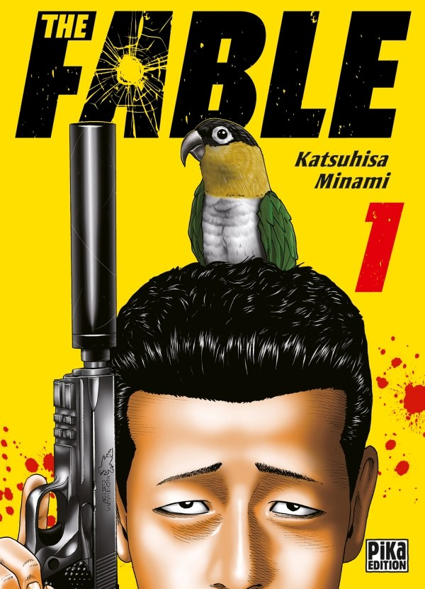 The fable - Pika