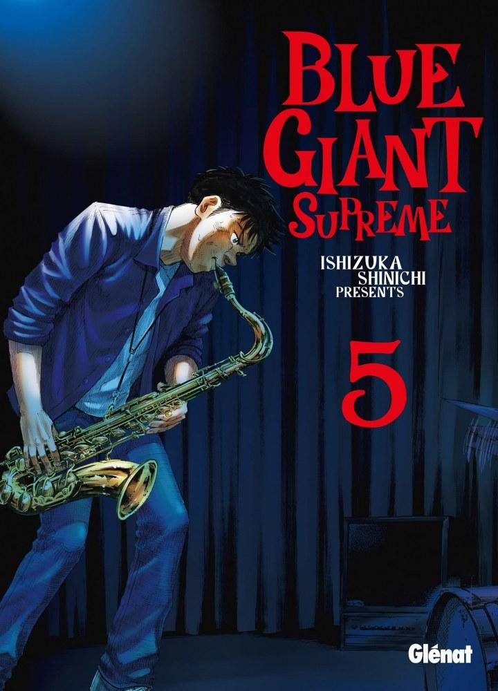 Blue Giant Supreme Vol. 5