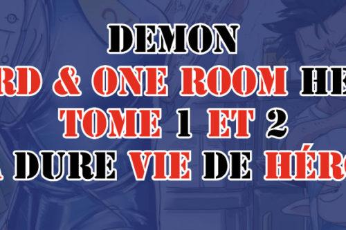 Demon Lord & One Room Hero