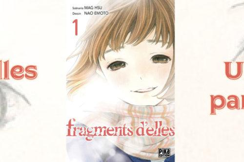 Fragments d'elles-Vol.-1
