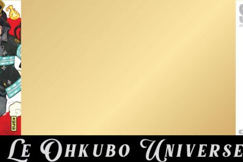 Ohkubo Universe
