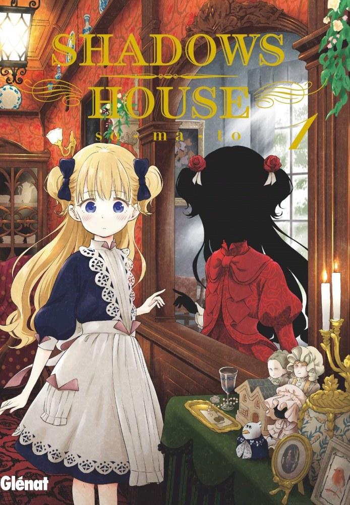 Shadows House - Glénat