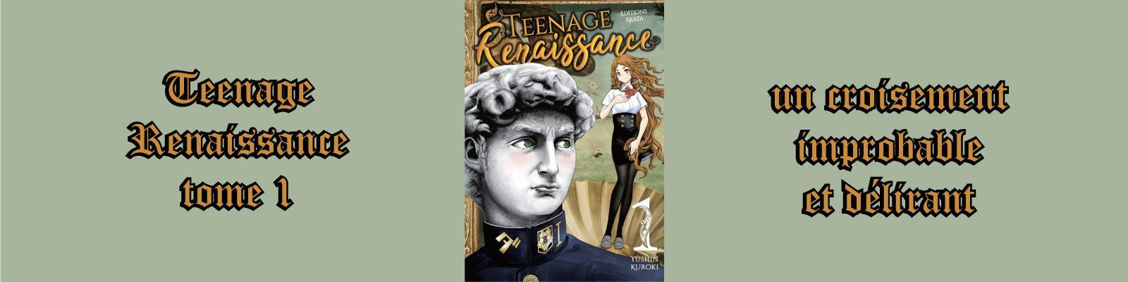 Teenage Renaissance-Vol.-1