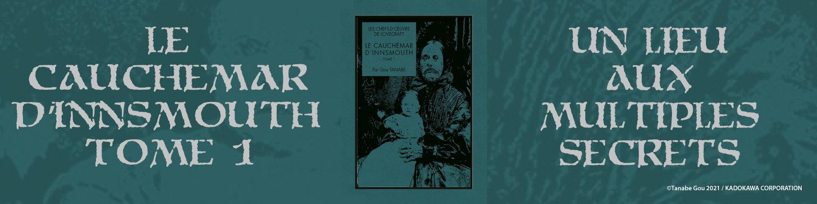 Le Cauchemar d'Innsmouth-Vol.-1