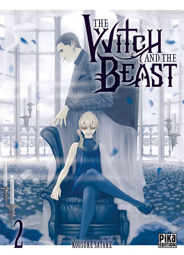 The Witch and the Beast T2
