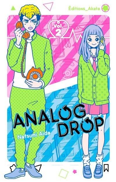 Analog Drop T2