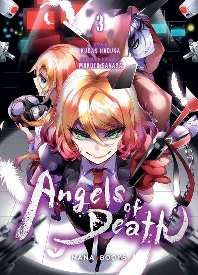 Angels of Death T3 [26/08/2021]