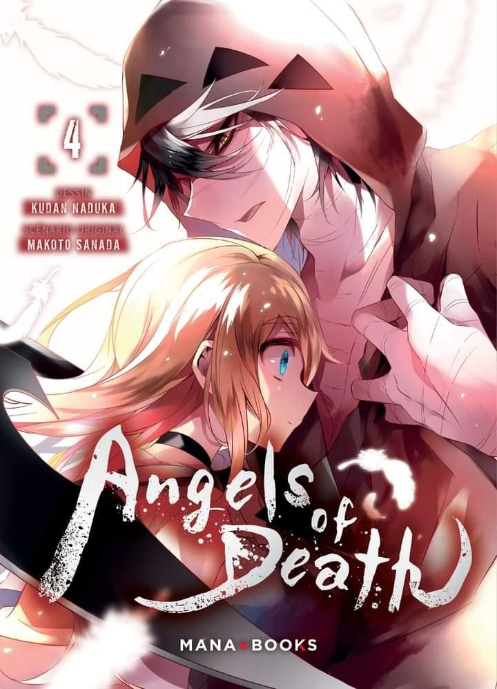 Angels of Death T4 [14/10/2021]