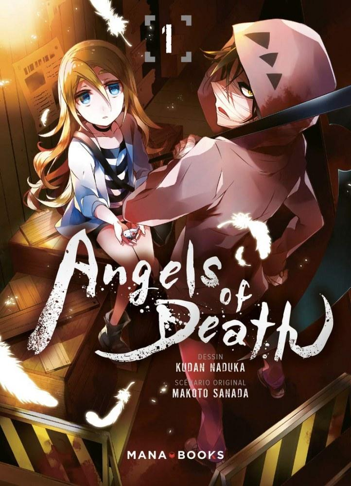 Angels of Death T1