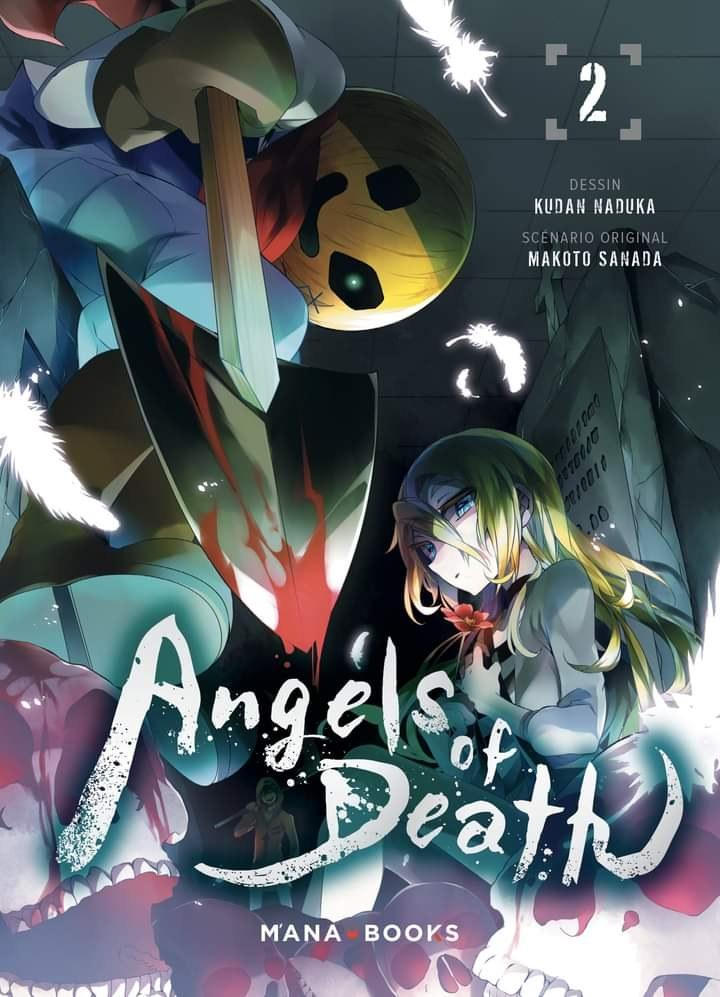 Angels of Death T2 [17/06/2021]
