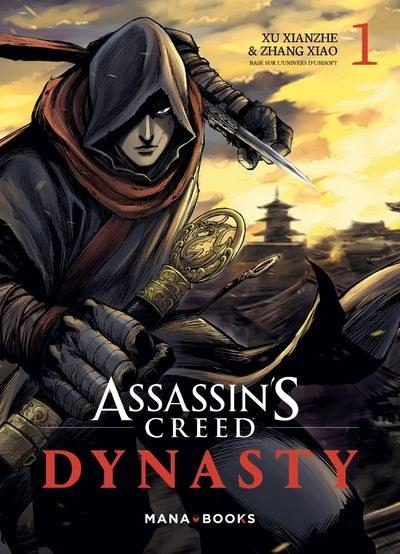 Assassin's Creed Dynasty T1