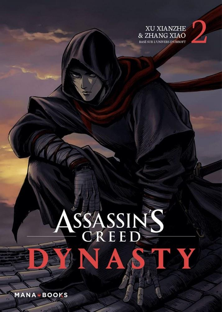 Assassin's Creed Dynasty T2
