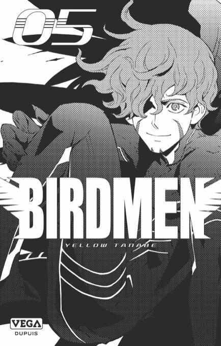Birdmen T5 [02/07/2021]