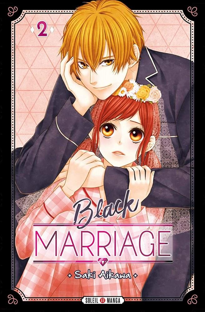 Black Marriage T2 [13/10/2021]