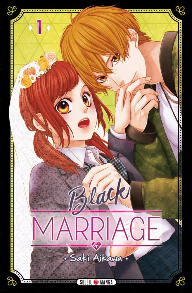 Black Marriage T1 [30/06/2021]