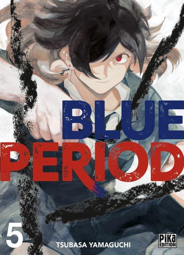 Blue Period T5