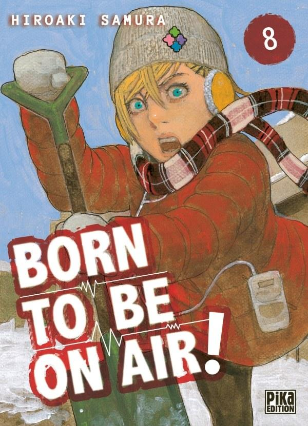 Born to be on air! T8 [22/09/2021]