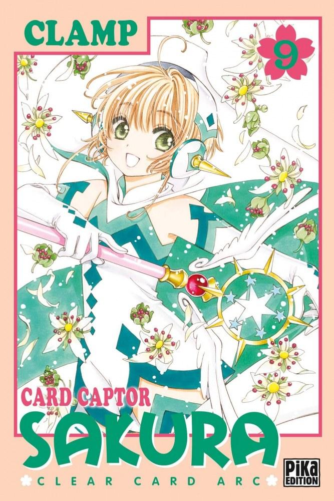 Card Captor Sakura - Clear Card Arc Vol. 9 [05/05/2021]