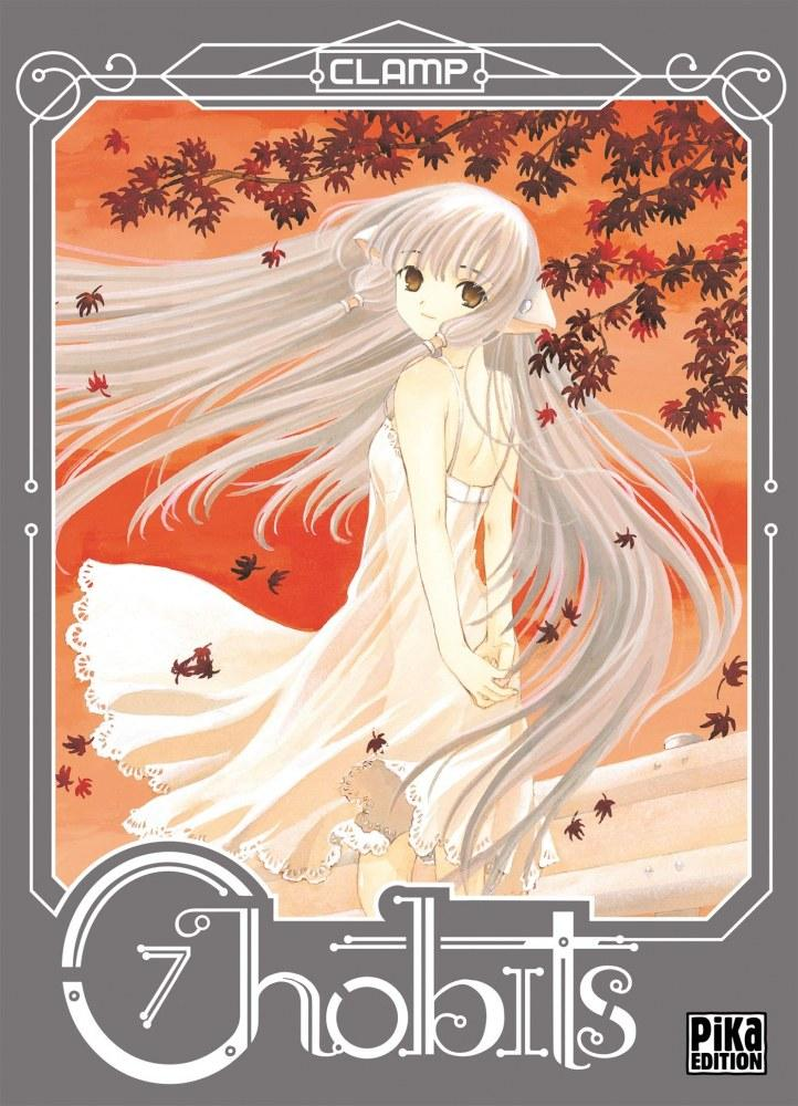 Chobits Vol. 7 [05/05/2021]