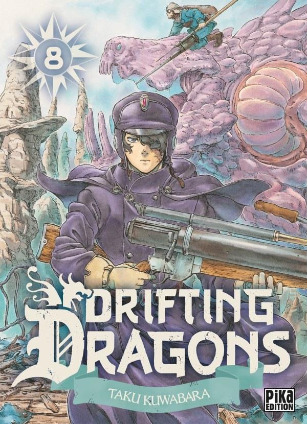 Drifting Dragons T8 [18/08/2021]